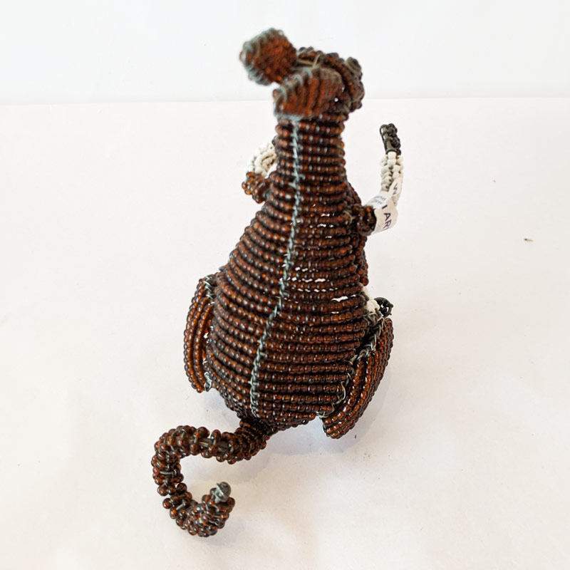 Beaded Kangaroo