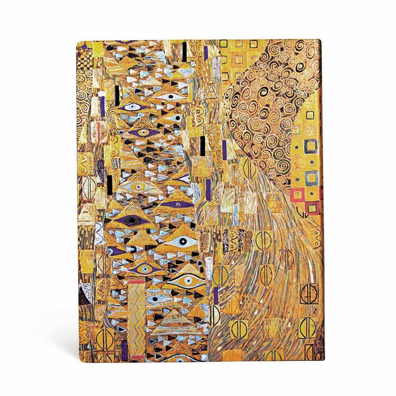 Klimt Portrait of Adele Journal - Back