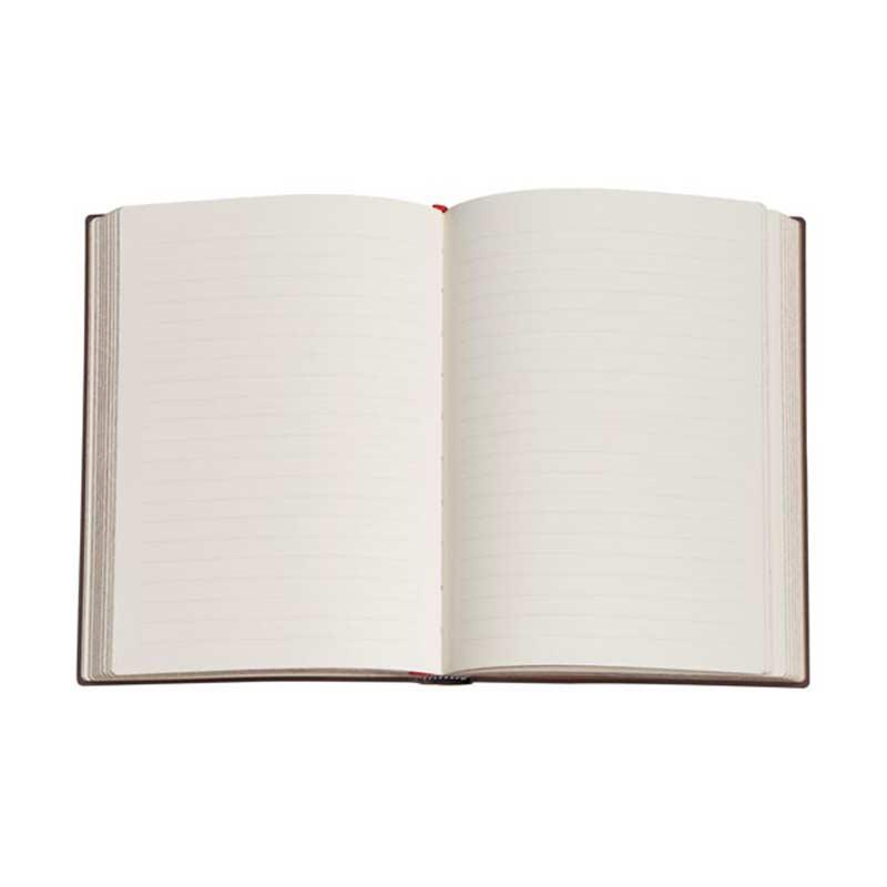 Klimt The Kiss Notebook - Interior