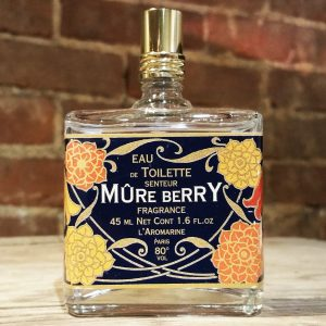 Outremer Mureberry