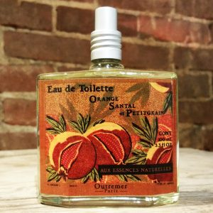 Outremer Orange Santal