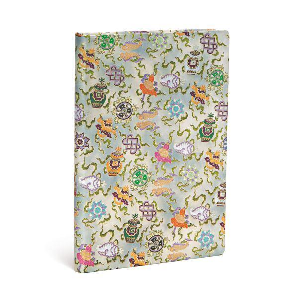 Shankha Hardcover Journal