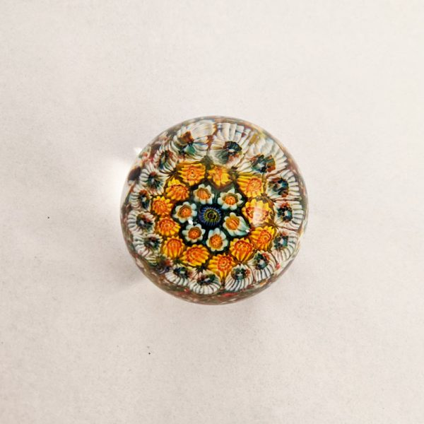 Small Italian Paperweight