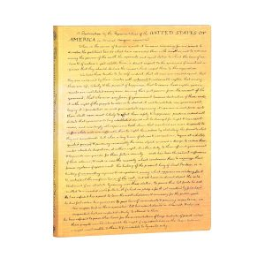 Declaration of Independence Journal