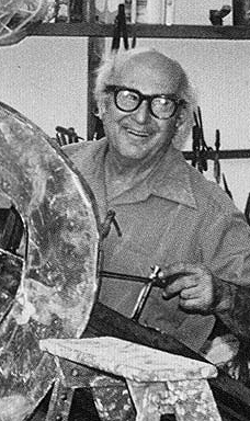 Peter Lipman-Wulf