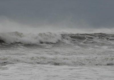 Waves After Storm