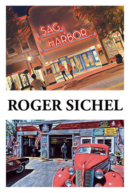 Roger Sichel